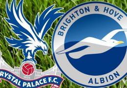 Crystal Palace vs Brighton Betting Tips 09/03/2019