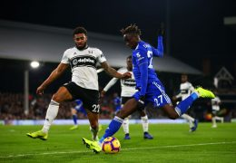 Leicester vs Fulham Betting Tips 09/03/2019