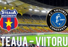 Steaua Bucuresti vs FC Viitorul Constanta Betting Tips 11/03/2019
