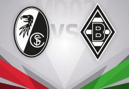 Borussia Monchengladbach vs SC Freiburg Betting Tips 15/03/2019