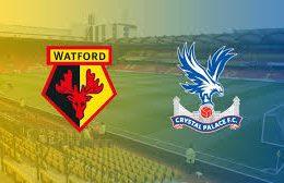 Watford vs Crystal Palace Betting Tips 16/03/2019