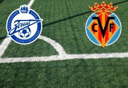 Villarreal vs Zenit Petersburg Betting Tips 14/03/2019