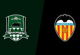 Krasnodar vs ValenciaBetting Tips 14/03/2019