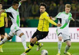 Borussia Dortmund vs Wolsfburgo Betting Tips 30/03/2019
