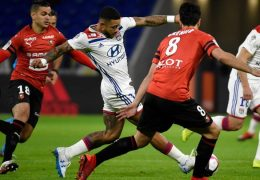 Lyon vs Rennes Betting Tips 02/04/2019