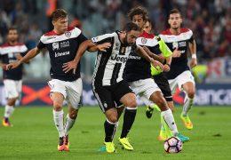 Cagliari vs Juventus Betting Tips 02/04/2019