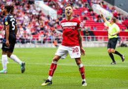 Middlesbrough vs Bristol City Betting Tips 02/04/2019