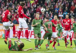 Mainz vs Freiburg Betting Tips 05/04/2019