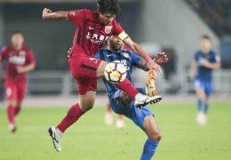 Shanghai SIPG vs Chongqing Lifan Betting Tips 05/04/2019