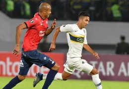Boca Juniors vs Jorge Wilstermann Betting Tips 11/04/2019