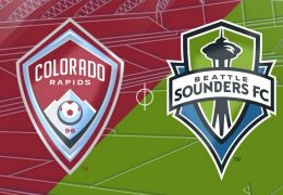 Colorado Rapids vs Seattle Sounders Betting Tips 11/04/2019