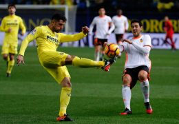 Villarreal vs Valencia Betting Tips 11/04/2019