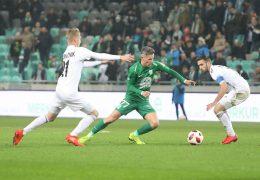 Mura vs Olimpija Ljubljana Betting Tips 11/04/2019