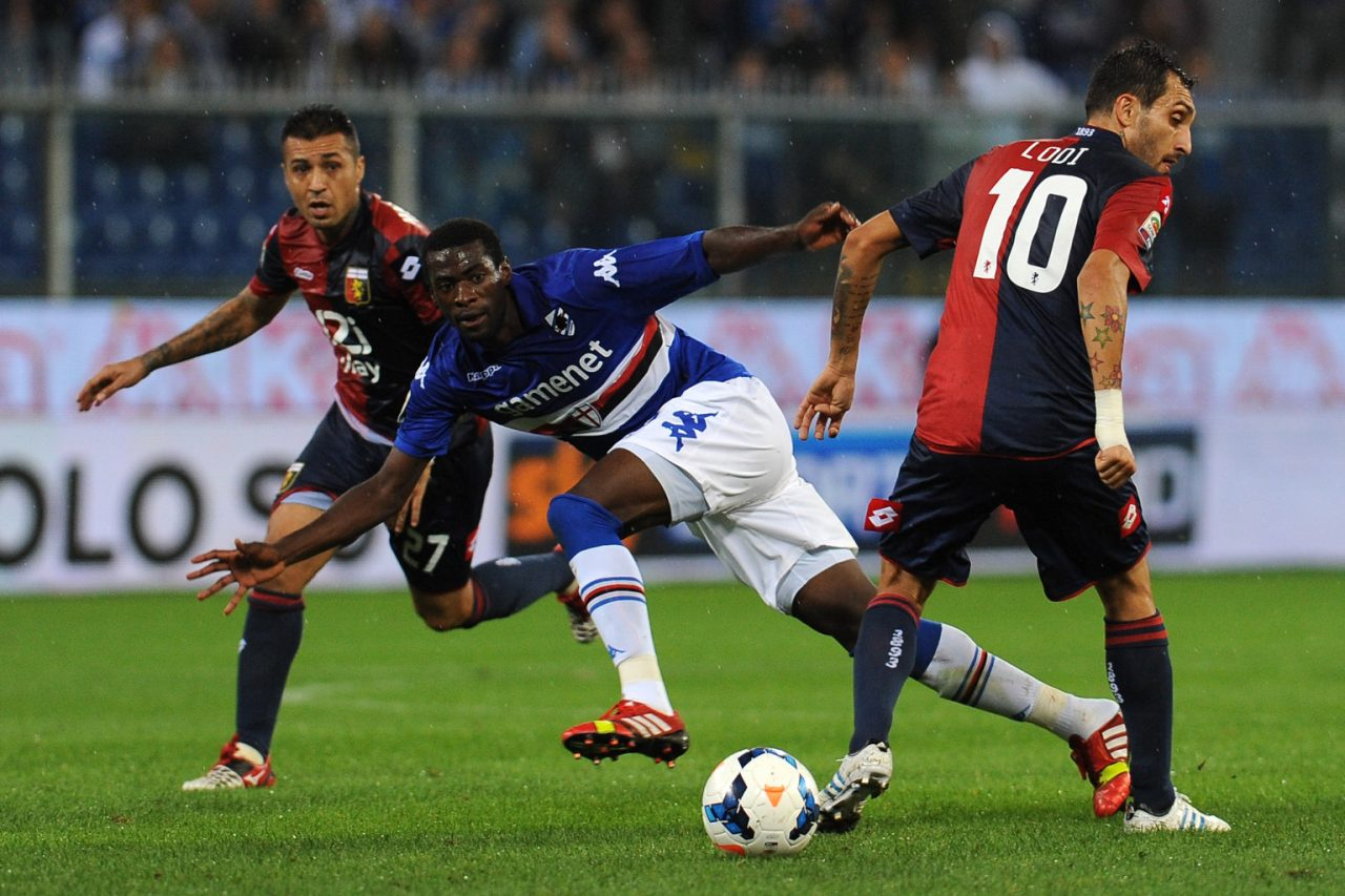 Genoa v sampdoria betting preview best site to bet on football