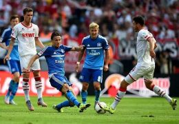 FC Koln vs Hamburger SV Betting Tips 15/04/2019