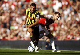 Watford vs Arsenal Betting Tips 15/04/2019