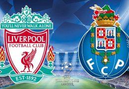 FC Porto vs Liverpool Betting Tips 17/04/2019