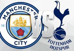 Manchester City vs Tottenham Betting Tips 17/04/2019
