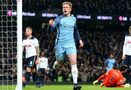 Tottenham vs Manchester City Betting Tips 09/04/2019