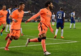 Liverpool vs FC Porto Betting Tips 09/04/2019