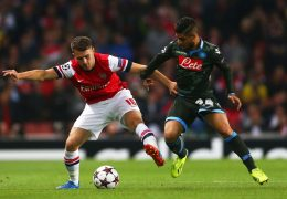 Arsenal vs Napoli Betting Tips 11/04/2019
