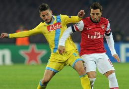 Napoli vs Arsenal Betting Tips 18/04/2019