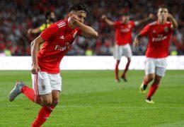 Eintracht Frankfurt vs Benfica Betting Tips 18/04/2019