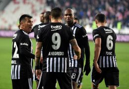 Sivasspor vs Besiktas Betting Tips 22/04/2019