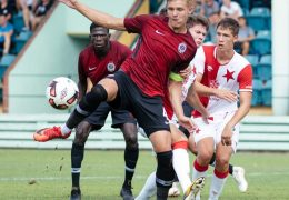 Slavia Prague vs Sparta Prague Betting Tips 24/04/2019
