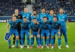 Zenit Saint Petersburg vs Dinamo Moscow Betting Tips 24/04/2019
