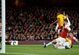 Wolverhampton vs Arsenal Betting Tips 24/04/2019
