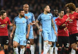 Manchester United vs Manchester City Betting Tips 24/04/2019