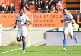 Lorient vs Auxerre Betting Tips 29/04/2019