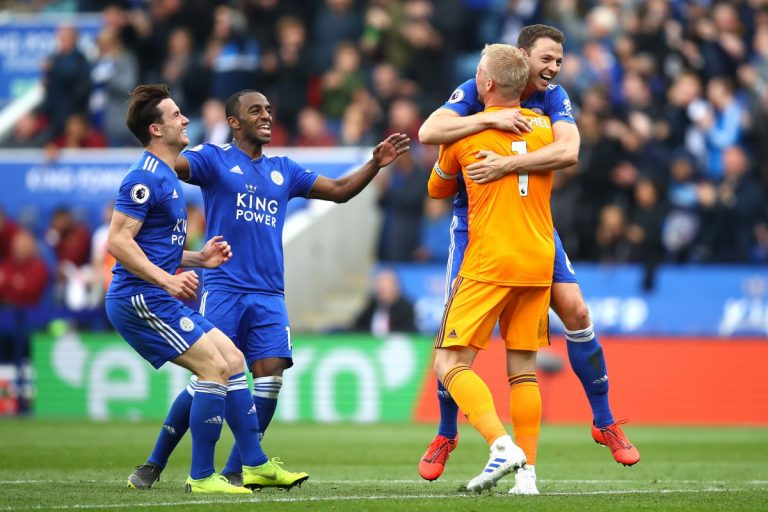 Manchester City vs Leicester Betting Tips 06/05/2019
