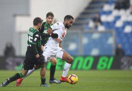 Torino vs Sassuolo Betting Tips 12/05/2019
