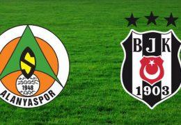Besiktas vs Alanyaspor Betting Tips 13/05/2019