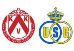 St. Gilloise vs Kortrijk Betting Tips 14/05/2019