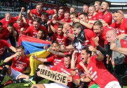 FC Emmen vs Groningen Betting Tips 15/05/2019