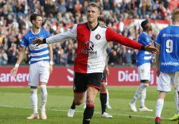 Sittard vs Feyenoord Betting Tips 15/05/2019