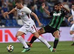 Sassuolo vs AS Roma Betting Tips 18/05/2019