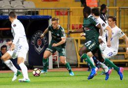 Kasimpasa vs Konyaspor Betting Tips 17/05/2019