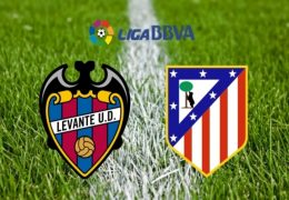 Levante vs Atletico Madrid Betting Tips 18/05/2019