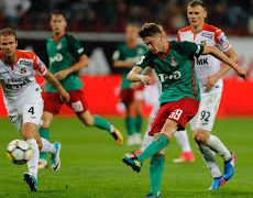 Lokomotiv Moscow vs Ural Betting Tips 22/05/2019