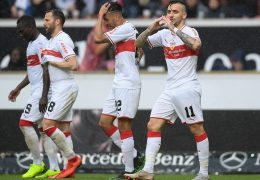Stuttgart vs Union Berlin Betting Tips 23/05/2019