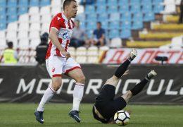 FK Crvena Zvezda vs Partizan Betting Tips 23/05/2019