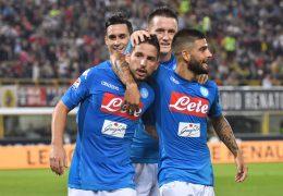 Bologna vs Napoli Betting Tips 25/05/2019