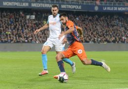 Marseille vs Montpellier Betting Tips 24/05/2019