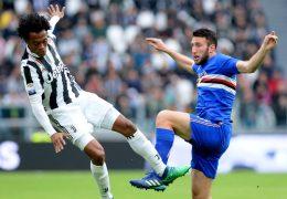 Sampdoria vs Juventus Betting Tips 26/05/2019
