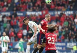 Cordoba vs Osasuna Betting Tips 31/05/2019