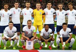 Netherlands vs England Betting Tips 06/06/2019
